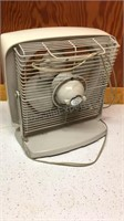 Vintage GE Fan Working Condition