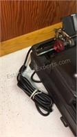 International Electric Typewriter
