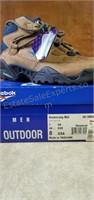 NIB  Reebok Men's 8 Outdoor Boot w/ Tags