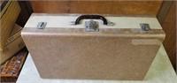 Vintage Neevel Suitcase