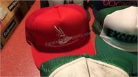 Lot of Mesh Trucker Hats