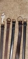 5 Belts