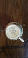 """Royal Winton """"Niagara Falls"""" Teacup and Saucer"""