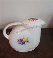 Knowles Utility Ware Pitcher with Lid