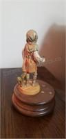 Assorted Figurines
