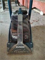EUREKA ATLANTIS DEEP STEAM EXTRACTOR - WORKS