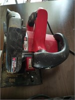 SKILSAW  WITH CASE- WORKS