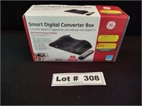 NEW IN BOX SMART DIGITAL CONVERTER BOX