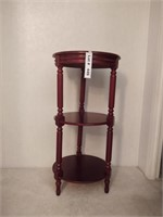 TALL SIDE TABEL/LAMP STAND
