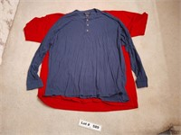 XL LADIES BLOUSES AND SWEATERS