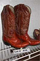 MENS BOOTS AND SHOES SIZE