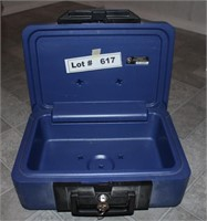 HOME PORTABLE SAFE BOX