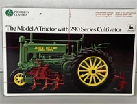 Toy Tractors & Farm Toy Online Auction