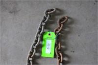 8 ' Long Chain No Hooks
