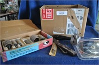 Misc Box of Tools
