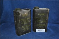 2 Quarts US Military  Grade Lubericating oil