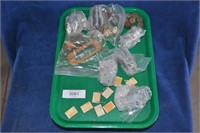 Misc Cabinet Parts