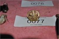 USA - USN Military Lifetime Member Pin