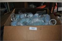 61 pcs Glass Set,