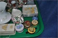 Flat of Miniatures