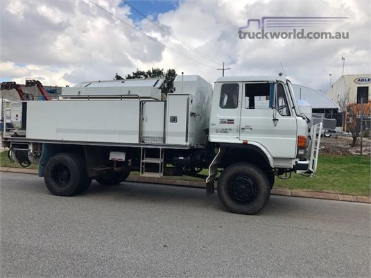 1992 Hino Ranger GT17 - Trucks for Sale