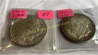 Coin Collection Liquidation