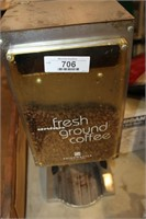 Grind master coffee bean grinder(commercial)