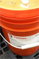 19L PAIL AW68 HYDRAULIC OIL