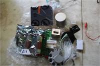 BOX-EXT USB FLOPPY DRIVE -