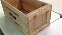 24 x 14 x 10 hardware box