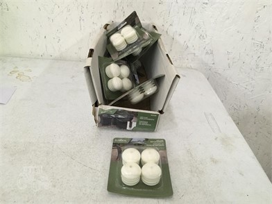 BOX OF 8 LEG CAP REPLACEMENTS Other Items For Sale - 1 Listings |  TractorHouse.com - Page 1 of 1