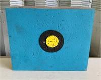 """Archery Target ,24"""" x 20"""" x 6"""""""