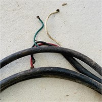 50 Amp Electrical Cord