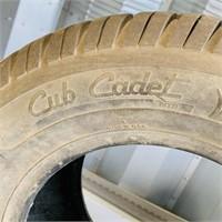Cub Cadet Turf Pro Tire 24x10.50-12