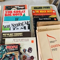 Huge lot of Song Books, all kinds of good ones