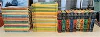 Golden Book Encyclopedias 1-16, Young People's