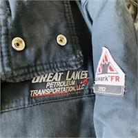 3 Wrangler 36 x 32 Jeans, Bulwark Jacket XL,