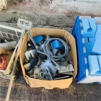 Balance of misc things around the barn