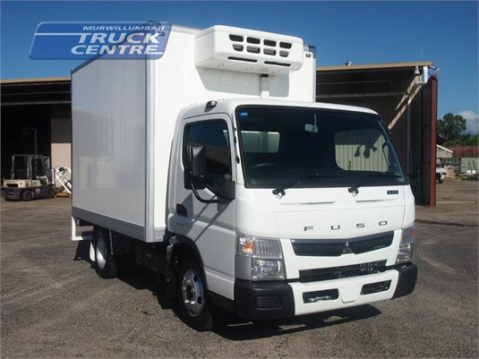 2020 Fuso Canter 515 Murwillumbah Truck Centre - Trucks for Sale