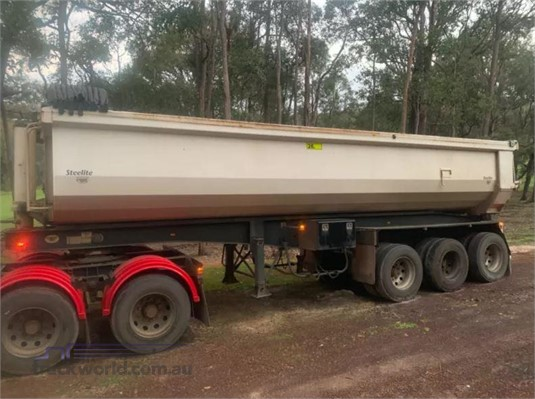 2008 Roadwest other - Trailers for Sale