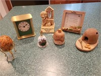 Elkins Online only Auction/Furniture, tools/Lake eccessories