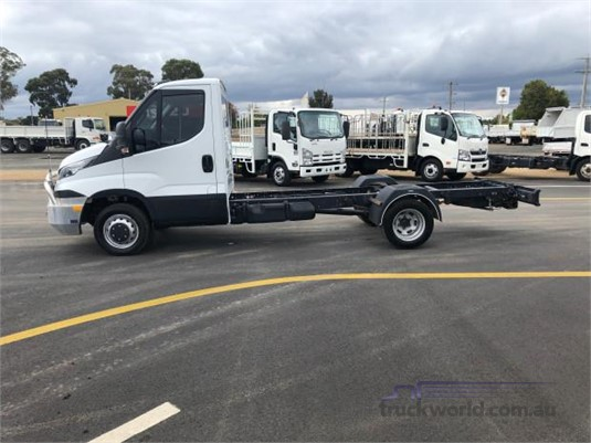 2016 Iveco Daily - Trucks for Sale