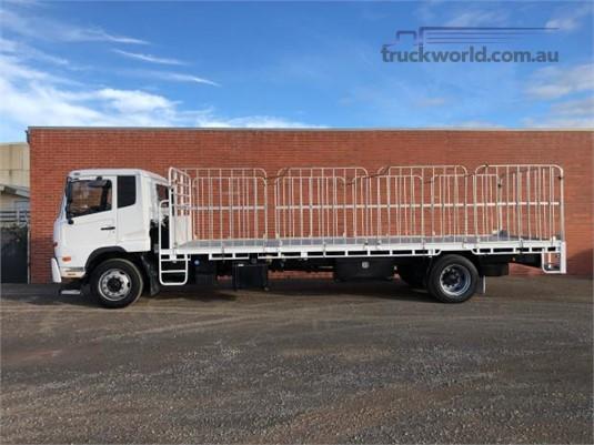 2013 UD PK16 250 - Trucks for Sale