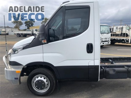 2016 Iveco Daily Adelaide Iveco - Trucks for Sale
