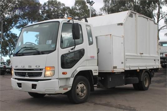 2010 Mitsubishi Fighter 14 - Trucks for Sale