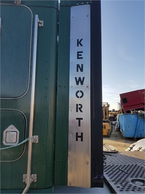 0 Kenworth Kenworth Cab Wings - Parts & Accessories for Sale