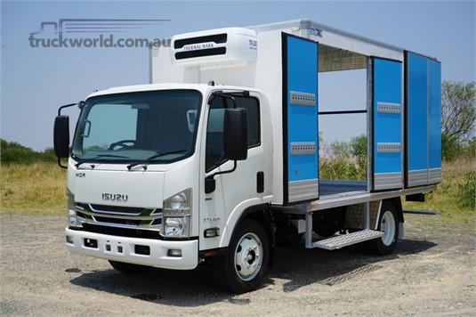 2019 Isuzu NQR 450 - Trucks for Sale