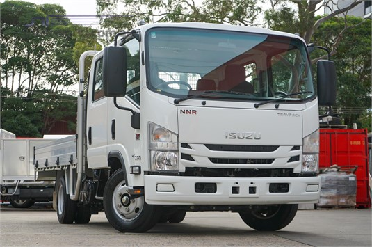 2019 Isuzu NNR 200 - Trucks for Sale