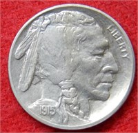 Weekly Coin & Currency Auction 8-7-20