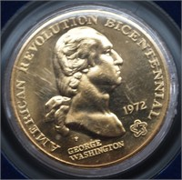 Coins/Gary Blomquist Estate Online Auction